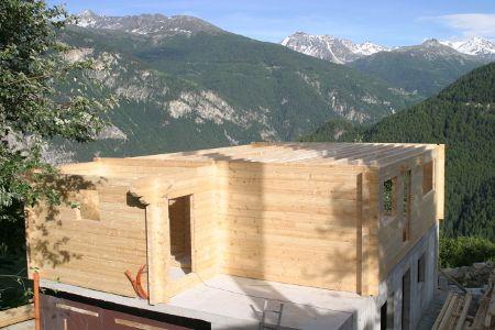 construire sa maison soi meme oui cest possible suivez les conseils de - Construire Ma Maison En Bois