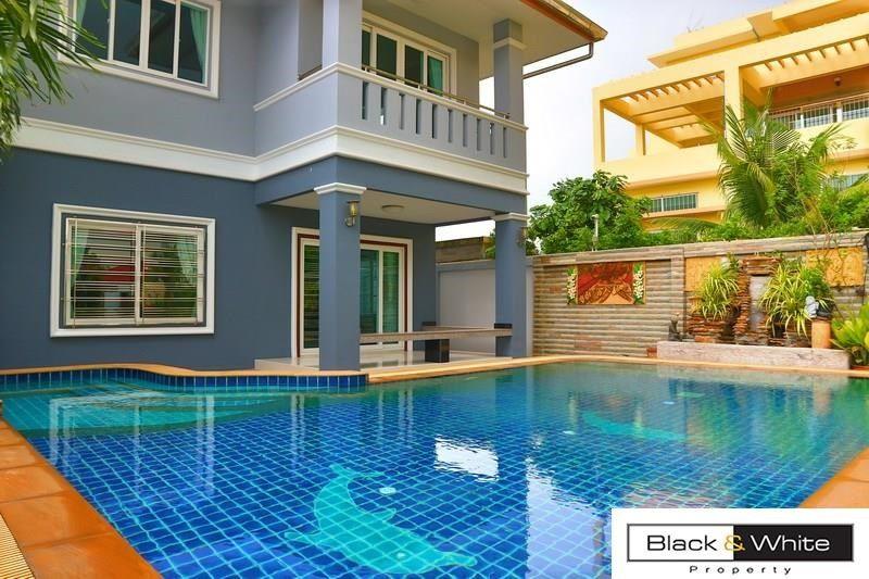 Pool Villa for sale in East Pattaya (มีรูปภาพ)