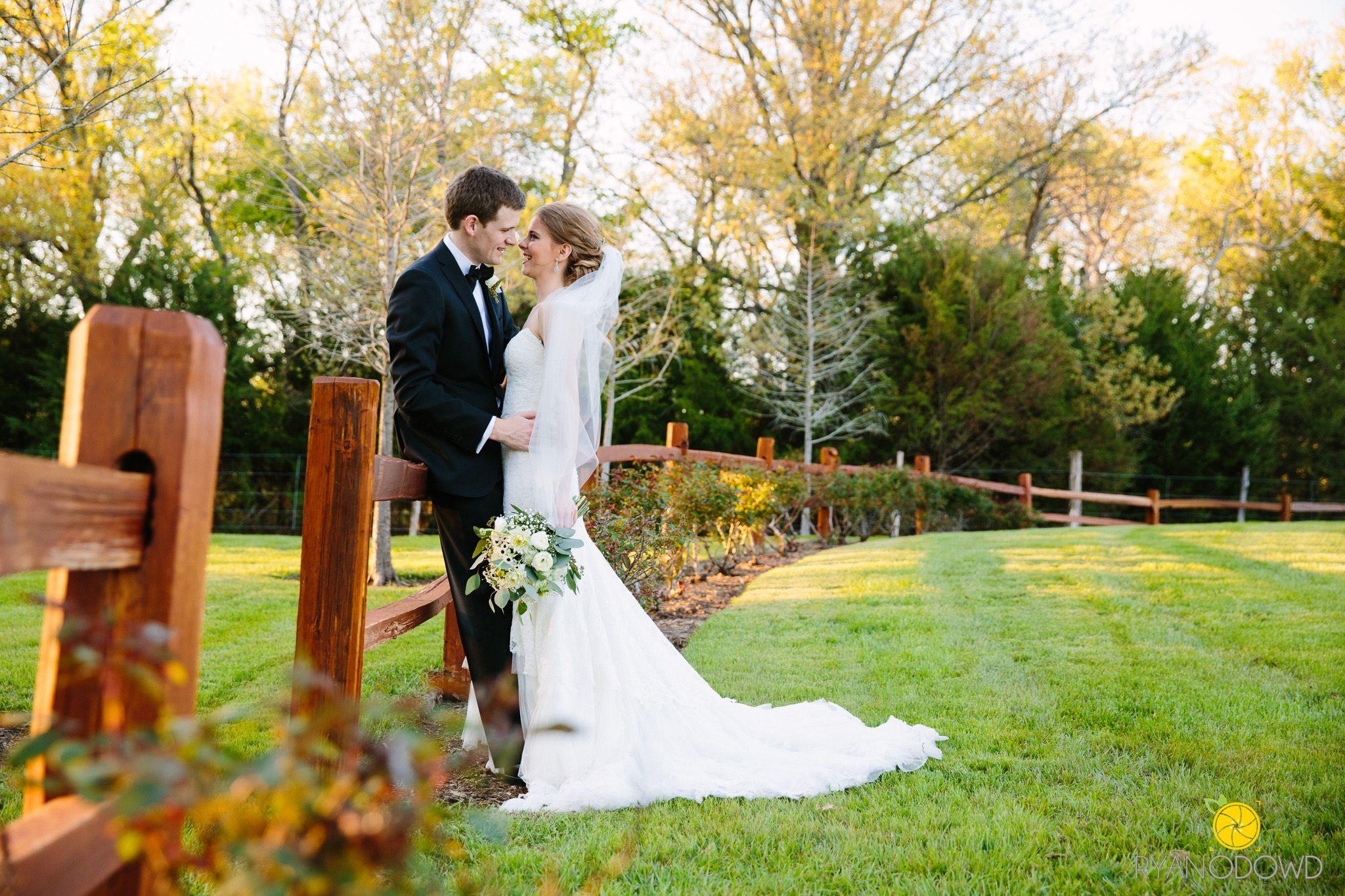 Best Dallas Wedding Photographer The Springs Mckinney Rustic