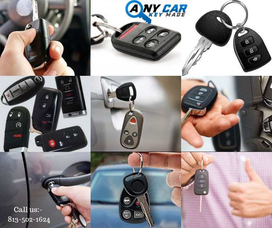 Car Key Replacement Services Tampa Car Locksmith In Tampa Fl Car Key Replacement Key Replacement Car Key Programming