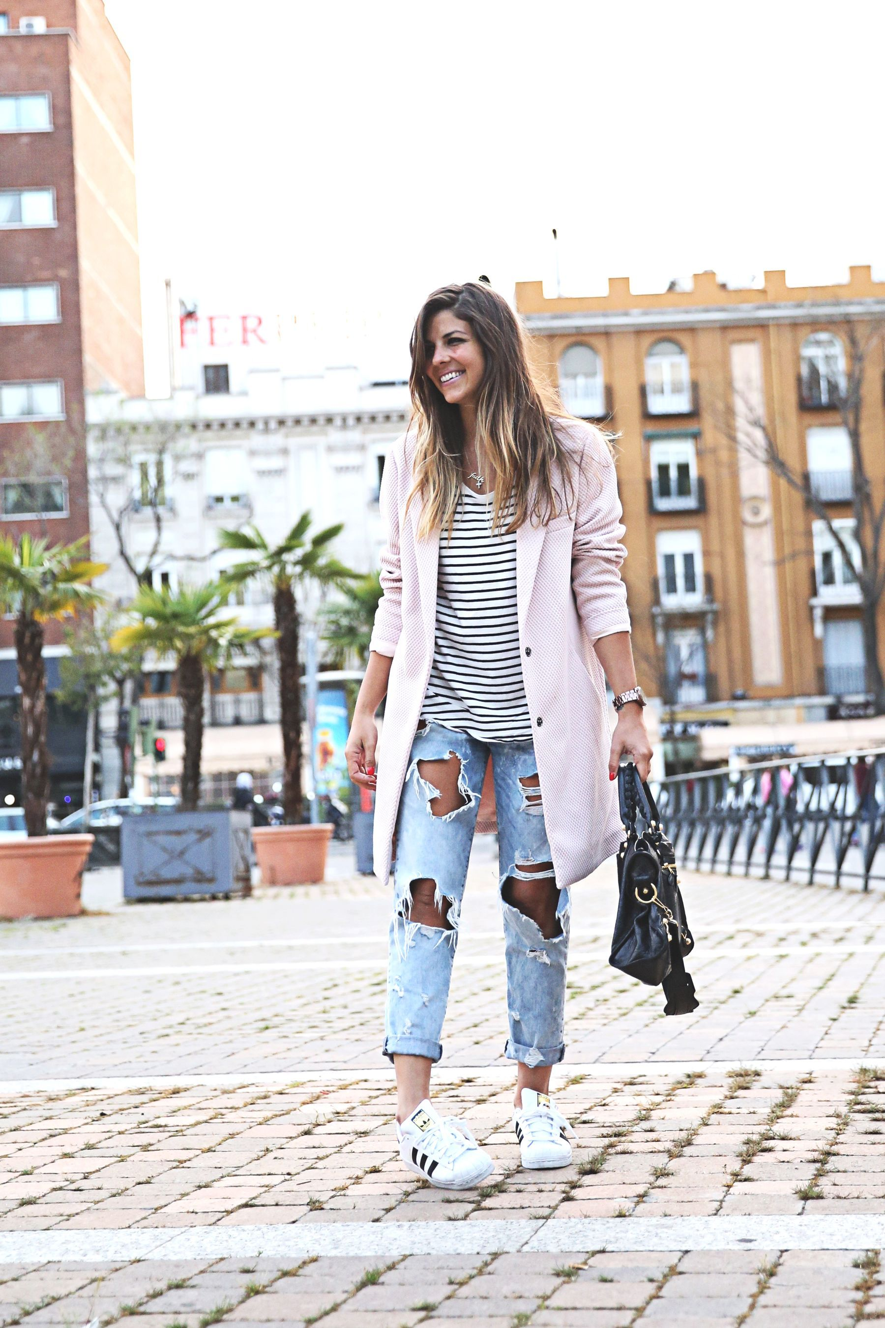 sport outfit style trendy street taste camiseta look chic CthrQsd