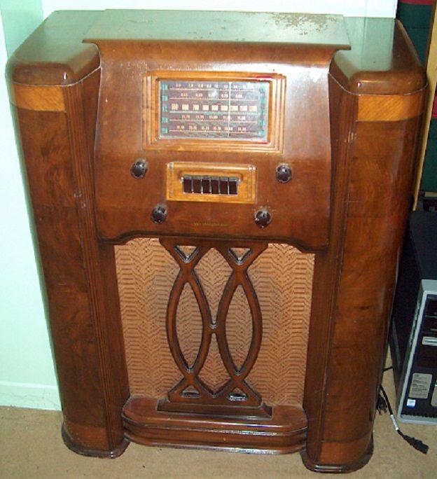 Vintage Radio Retro Radios