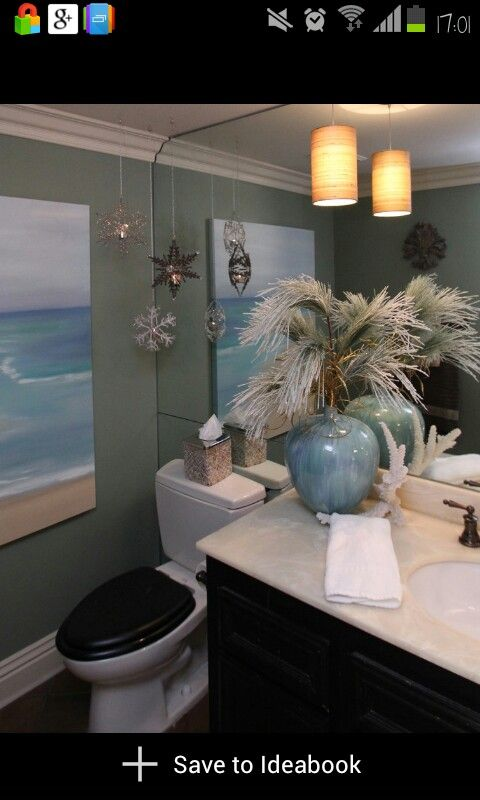YouTubes Most Watched Interior Designer Rebecca Robeson Bathroom Even Bathrooms Have A Touch Of Pop