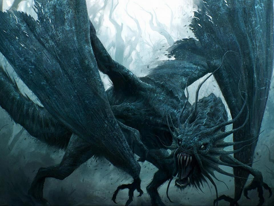 Image result for the jabberwocky