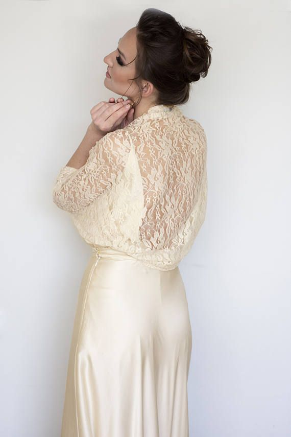 Plus size wedding bolero, lace cover up, XL floral bolero, plus size ...