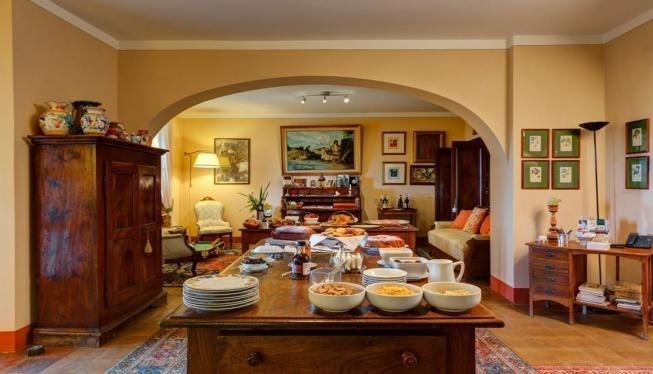 Tuscany - Cortona Bed & Breakfast - Cortona 453