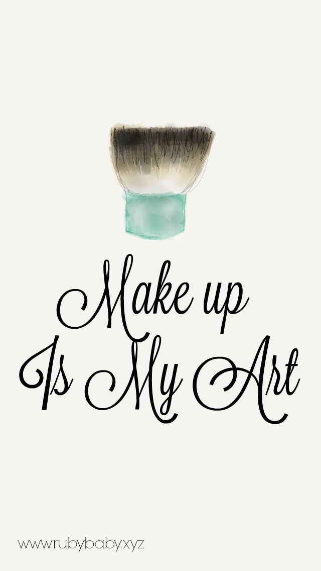 Pin By Kimberly On Make Up In 2019 Makeup Wallpaper Makeup