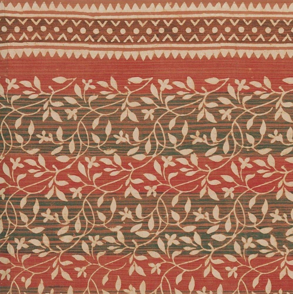 Handmade 100% Cotton Dabu Brush Print Tapestry Tablecloth Spread Queen 106x106
