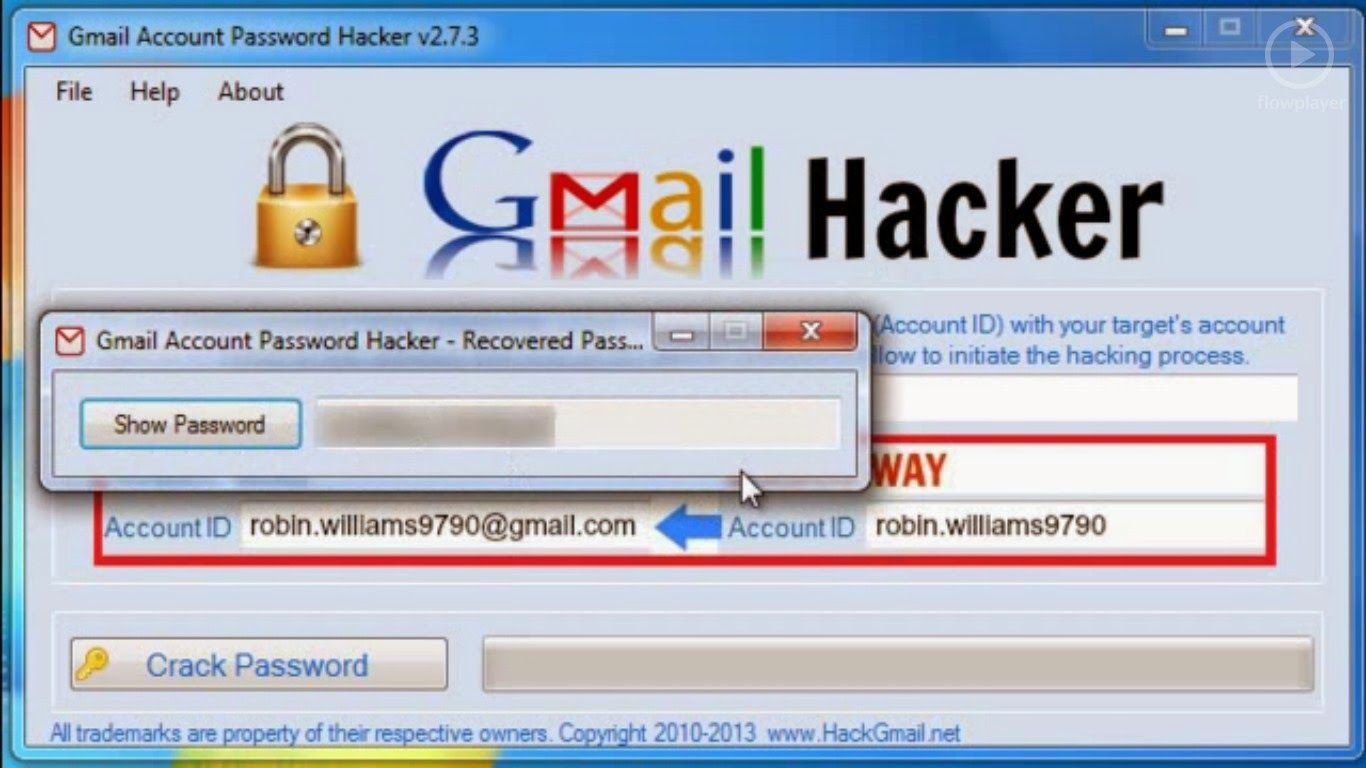 Gmail password hack exe free download | Gmail Hacker Pro Gmail