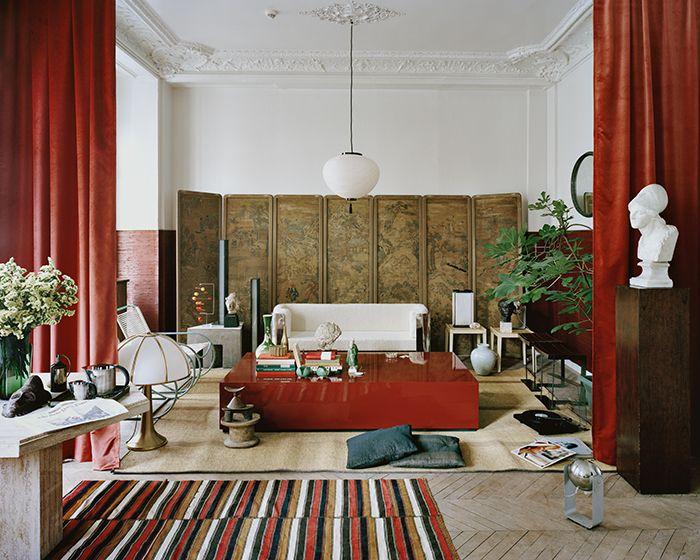 Qui sont les nouveaux talents de la décoration françois design italien et artisanat marocain