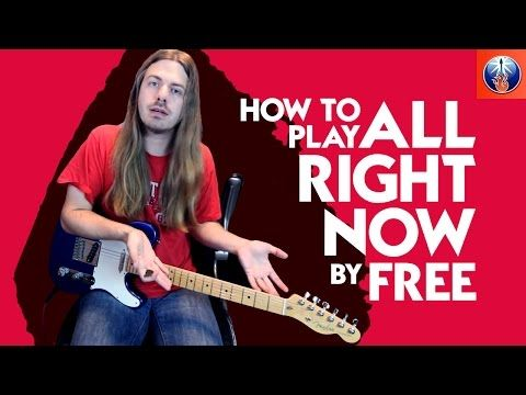 http://bit.ly/2dWGvpK - How to Play Who\'ll Stop the Rain - CCR Who ...