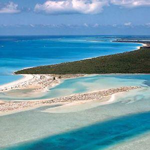 Turks and Caicos.