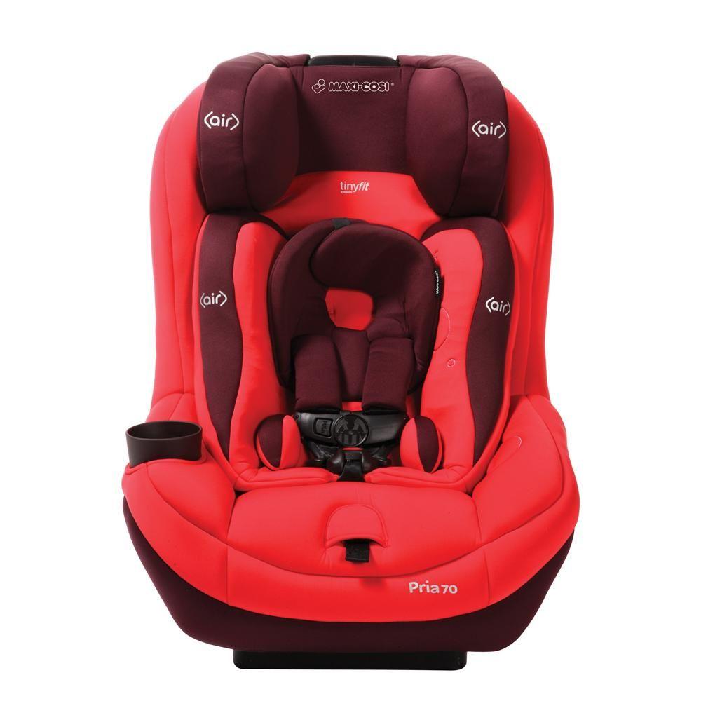 Maxi-Cosi Pria 70 Air Convertible Car Seat