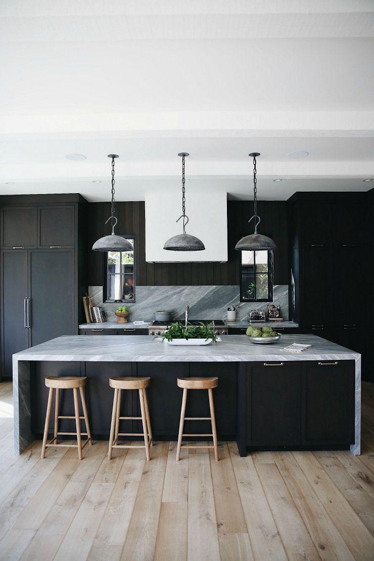Honeybee Home // Our New Kitchen | everythingforhome | Pinterest | Küche