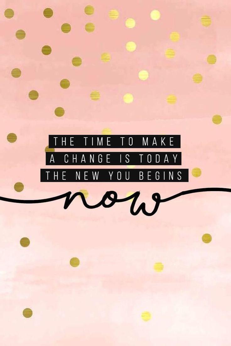 50 Fitness-Neujahrsvorsätze + 25 inspirierende Neujahrsfitness-Motivation … - Fitness #newyearwallpa...