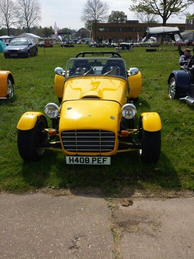 Lotus Super Seven >> The 25+ best Westfield kitcar ideas on Pinterest | Westfield car, Lotus 7 and Classic sports cars