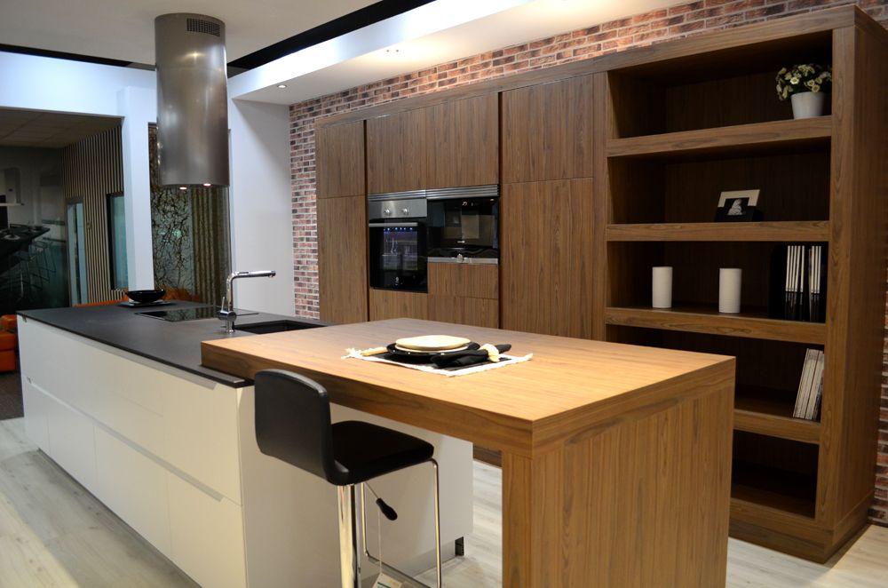 Estrena Stand Con Cinco Espectaculares Disenos De Cocinas Diseno