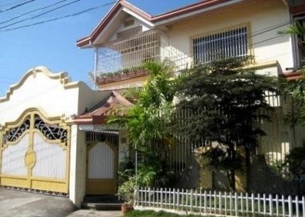 House Lot For Sale In Bonuan Dagupan City Pangasinan