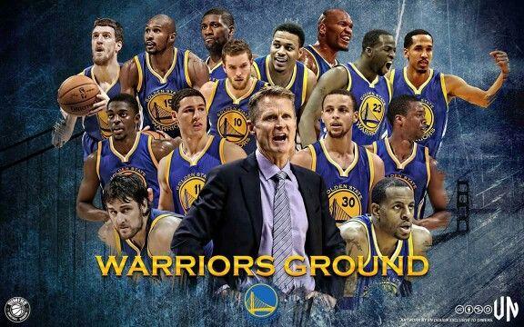 A winning team. Warriors wallpaper, Golden state