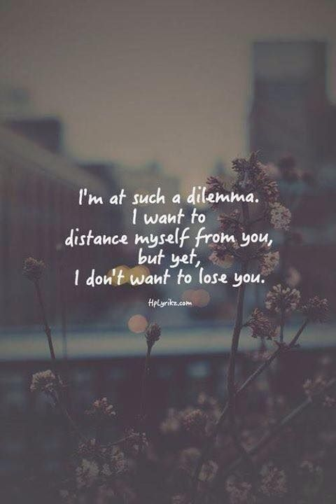 Pin by Elena Mia on Quotes | Heart quotes, Lonely love ...