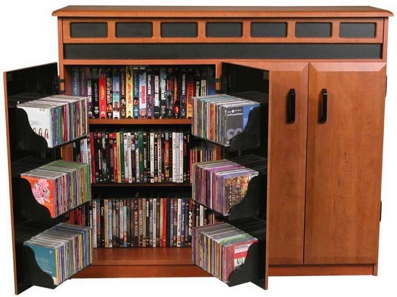 Best DVD Storage Cabinets: Best DVD Storage Cabinets U2013 Bloombety