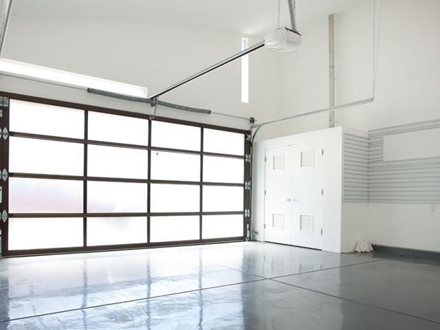 Modern Contemporary Garage Contemporary Garage Doors Garage Doors Garage Door Design