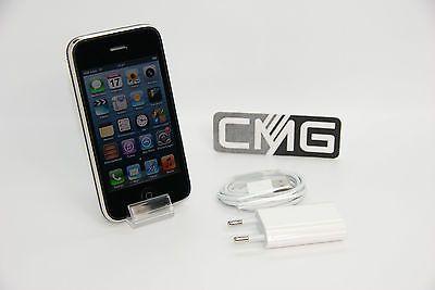 Apple iPhone 3GS 32GB (ohne Simlock) schwarz / black (neu & unbenutzt) MC141DN/A https://t.co/wSoPtN20NW https://t.co/VH6AfqFD7S