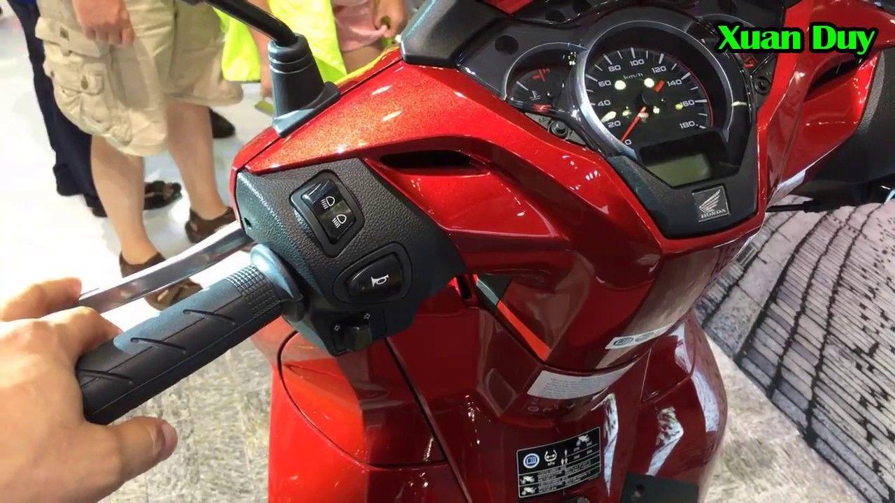 """Gia Xe Honda Sh tăng chóng mặt trước thềm 2018 chênh chục triệu vẫn """"chá..."""