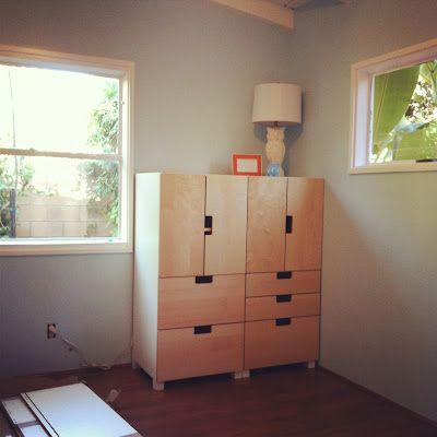 Ikea stuva thomas 39 room pinterest enfant chambre fille et chambre for Chambre stuva ikea