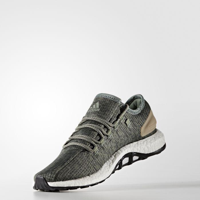ADIDAS PureBOOST Shoes. #adidas #shoes #   Sneakers fashion, Shoe ...