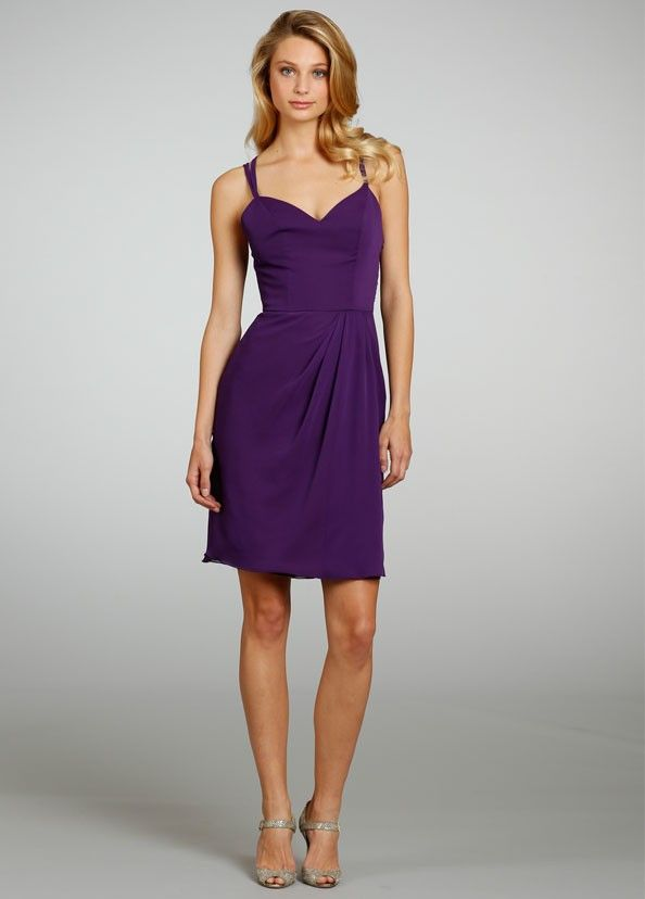 Attractive Hitapr.net Purple Dress For Wedding Guest (04) #purpledresses
