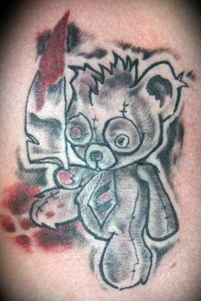 Addicted 2 Tattoos, Skooby Dew, Tattoo Artist Portfolio Florida