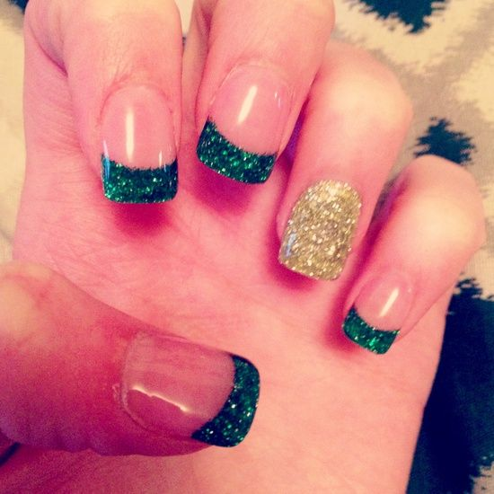french manicure ideas   French Nail Designs Ideas
