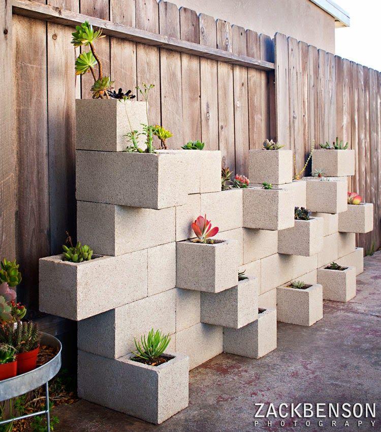 Ideas para tener un patio de maravilla usando el reciclaje! You won't believe how cool your patio can look using recycling materials