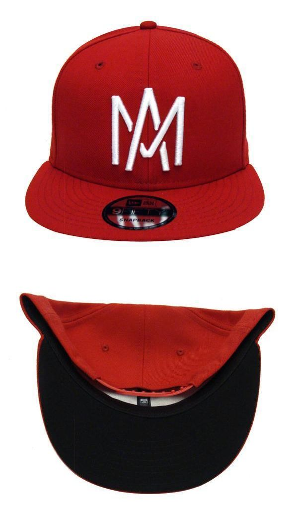 0a409ac9e2d04 Baseball-Other 204  Aguilas De Mexicali Snapback New Era Mexican Pacific  Baseball League Cap Hat Red -  BUY IT NOW ONLY   36.05 on eBay!