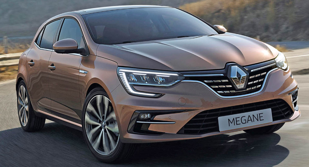 رينو ميغان الجديدة 2020 اللمسات العصرية موقع ويلز In 2020 Renault Megane Car Renault