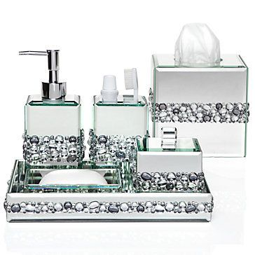Ricci Vanity Collection Set