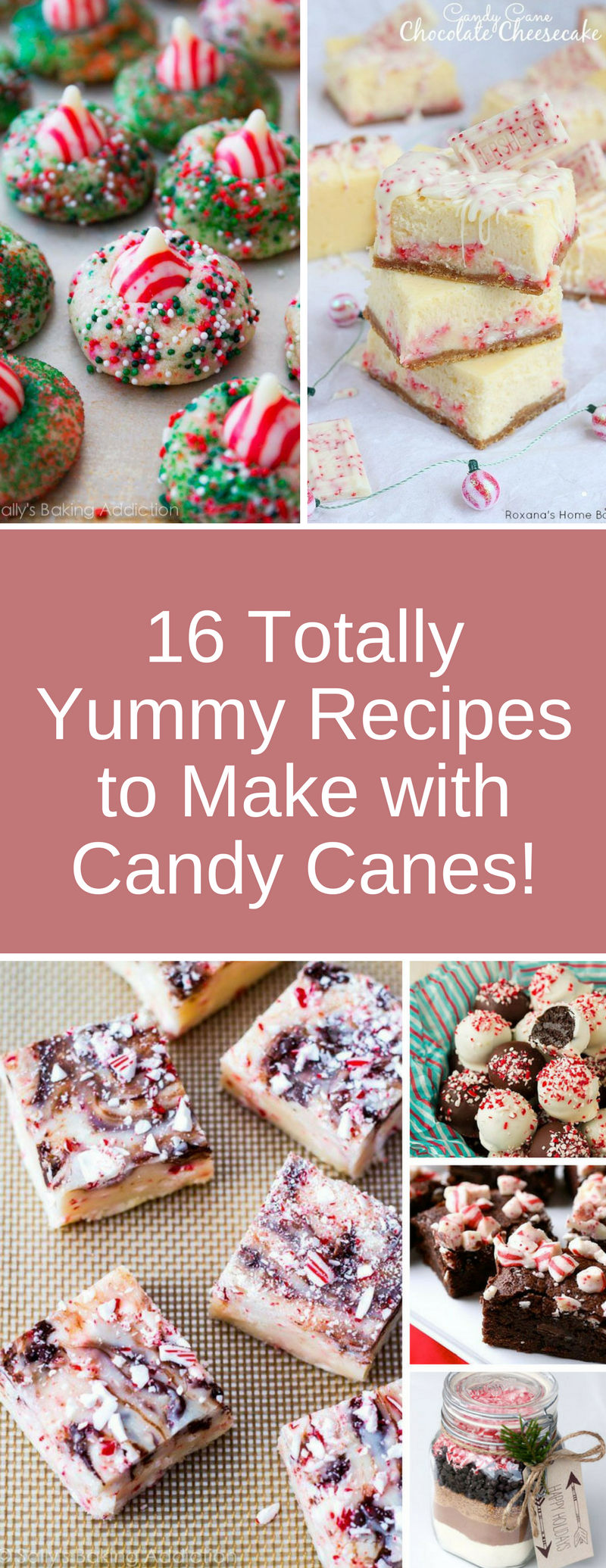 16 Deliciously Easy Leftover Candy Cane Recipes You Need ...