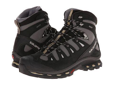 8d6240a8ddfd Salomon Quest 4D 2 GTX® at Zappos.com Mens Hiking Boots