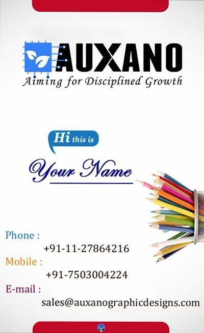 online business-card designs Business And Visiting Card