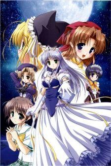 Yoake Mae Yori Ruriiro Na Crescent Love Anime Anime Shows Moon Kingdom