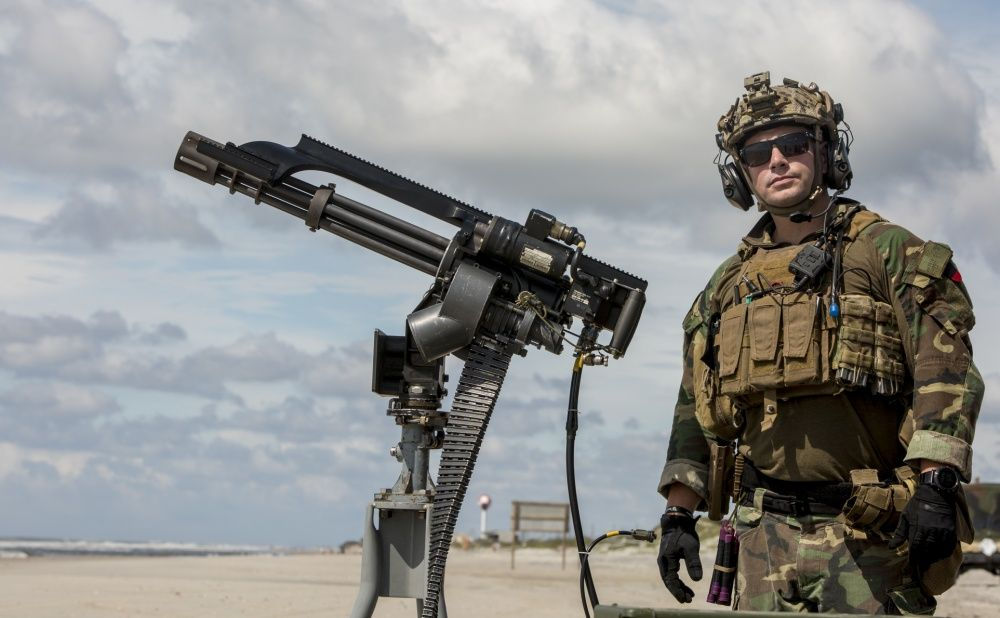 2nd Laad Conducts Stinger Live Fire Training Exercises Marine Raiders Military Marines Fire Training