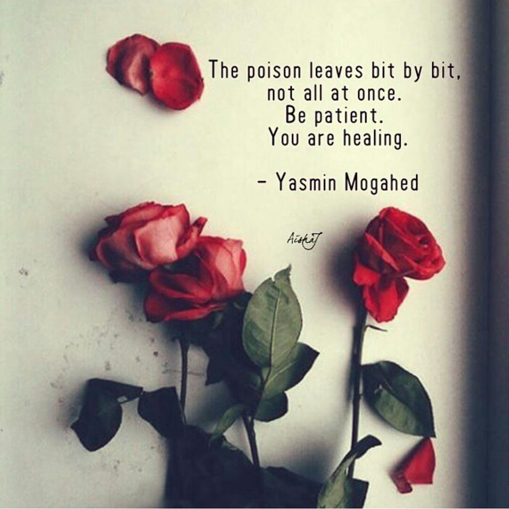 Yasmin on Twitter