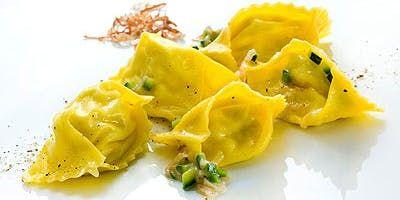 Photo of Fagottelli Carbonara Recipe – Lifestyle