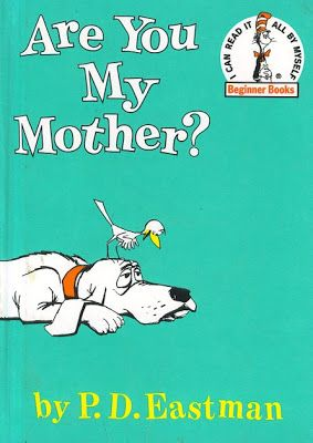 1001 Books in ASL: 9 - Are You My Mother? by P.D. Eastman