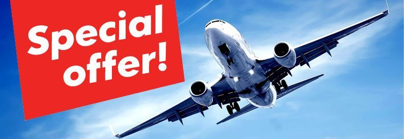 Airline Tickets2. Finding the best deals ...