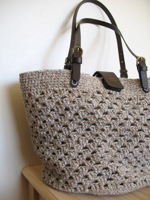 Crowd Knitting