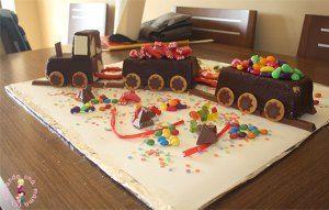 [anuncios]  Seguro que habéis visto la tarta tren que tenemos desde hace un tiempo en el blog, es chulísima ¿a que sí? Pues bien, por si alguien se pone manos a la obra pero quiere tra… | https://lomejordelaweb.es/