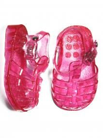 bcc25e880b73 Jelly Baby Sandal - Goldbug - gbs2253 in Pink