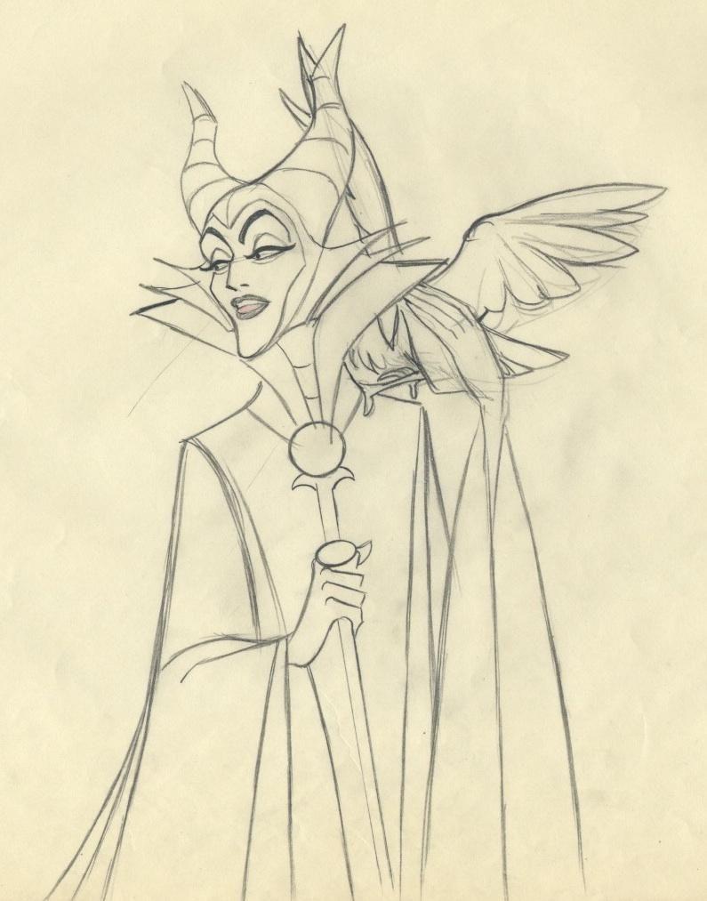 "Sleeping Beauty""  © Walt Disney Animation Studios* • Blog/Website"
